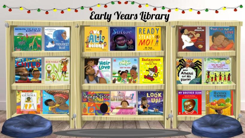Ms Fleary's Virtual Black History Library - 2021 (2)