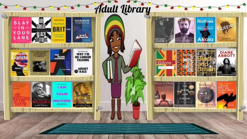 Ms Fleary's Virtual Black History Library - 2021 (5)